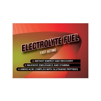 Electrolyte Fuel 500g